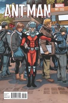 Ant-Man 4