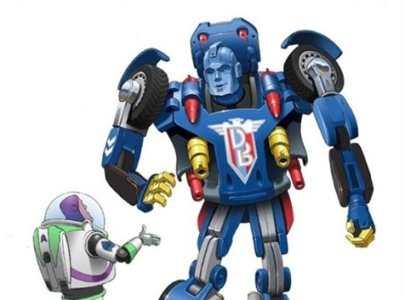 toy story transformer 7