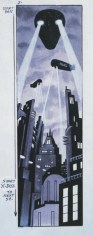 Batman - Storyboard 0