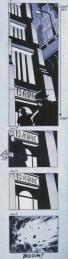 Batman - Storyboard 1