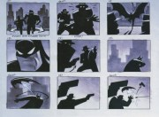 Batman - Storyboard 5