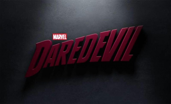 Daredevil Netflix final logo