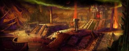 El portal Oscuro de Peter Lee