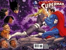 Superman #38 - Portada 2