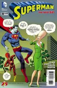Superman #38 - Portada 5