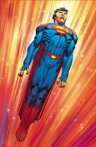 Superman 39