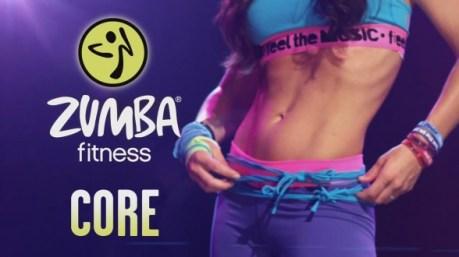 Zumba-Fitness-Core
