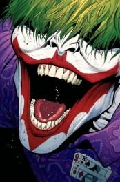 Detective Comics #41 por Patrick Gleason y John Kalisz