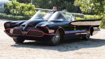 Batmóvil 1966