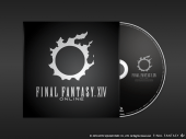 Blu-ray de FF XIV: Heavensward