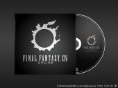 Blu-ray de FF XIV: Heavensward