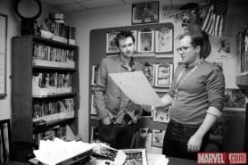 David Tennant en Marvel 01