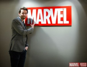 David Tennant en Marvel 03