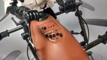 Dron - Star Wars Speeder Bike 23