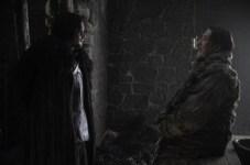 Jon Nieve y Mance Rayder