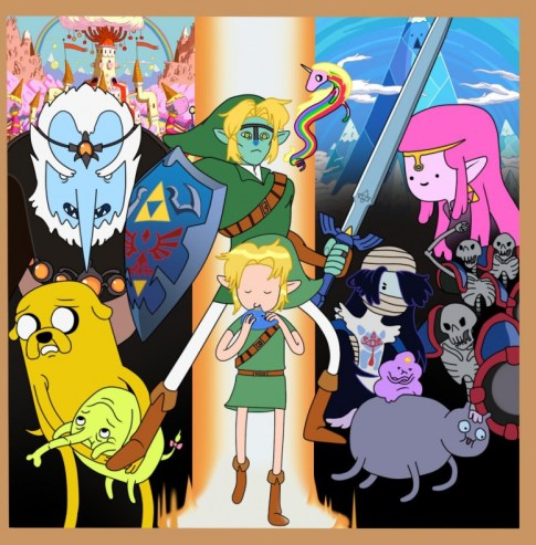 hora-de-aventuras-smash-up-zelda