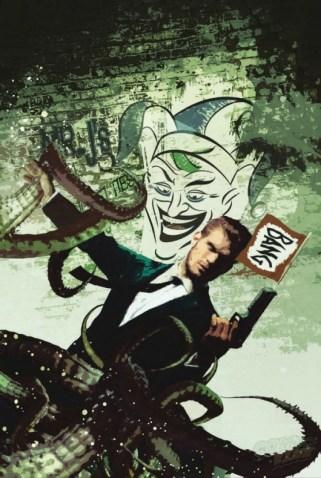 Gotham by Midnight #6 por John Van Fleet