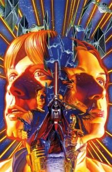 Star Wars Brian Wood Alex Ross