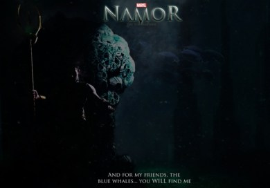 Namor - Proyecto Bluefish