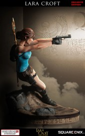 Lara Croft y el Templo de Osiris