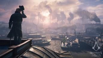 Assassin's Creed Syndicate Támesis