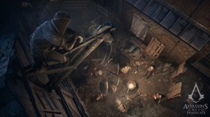 Assassin's Creed Syndicate entorno