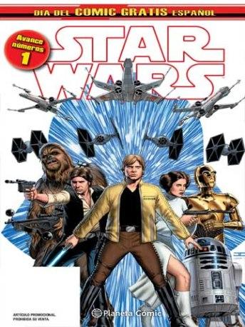 Star Wars Planeta