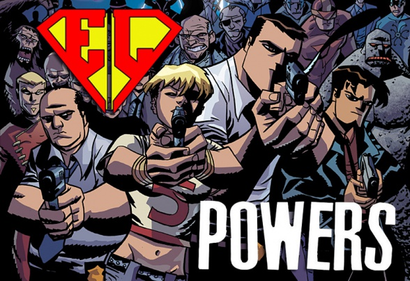 Powers Podcast