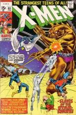 The X-Men #65