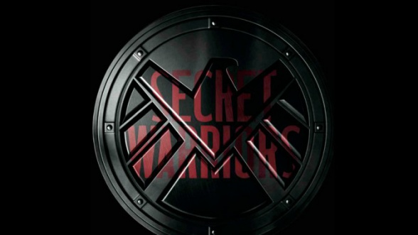 Agentes de S.H.I.E.L.D. Guerreros Secretos