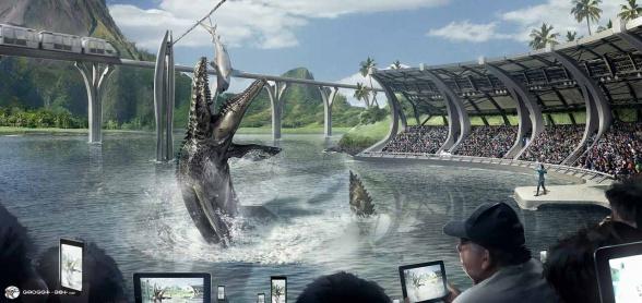 Jurassic World 01
