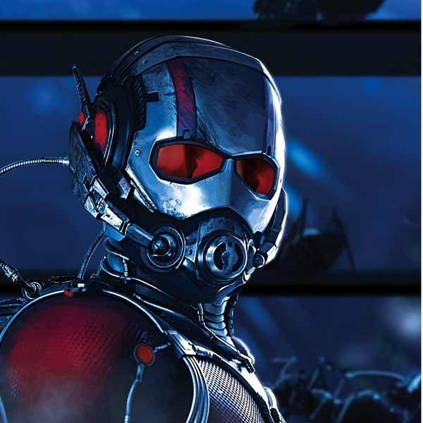 Ant Man promo art 1