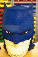 Batman de LEGO - SDCC
