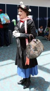 Cosplay San Diego Comic-Con 107