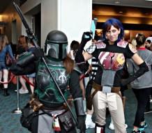 Cosplay San Diego Comic-Con 110