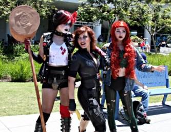 Cosplay San Diego Comic-Con 115
