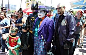 Cosplay San Diego Comic-Con 116