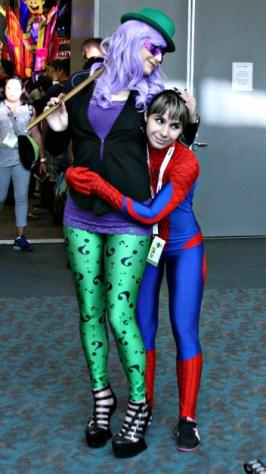 Cosplay San Diego Comic-Con 117