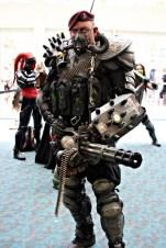 Cosplay San Diego Comic-Con 121