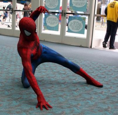 Cosplay San Diego Comic-Con 13