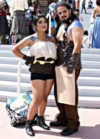 Cosplay San Diego Comic-Con 134
