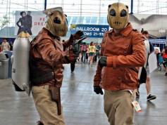 Cosplay San Diego Comic-Con 136
