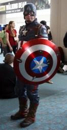 Cosplay San Diego Comic-Con 16