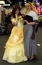 Cosplay San Diego Comic-Con 20