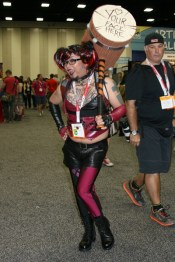 Cosplay San Diego Comic-Con 25