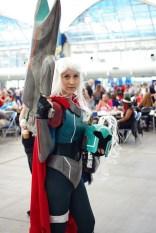 Cosplay San Diego Comic-Con 44