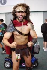 Cosplay San Diego Comic-Con 45