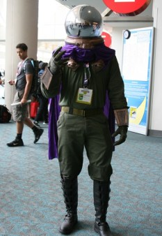 Cosplay San Diego Comic-Con 5