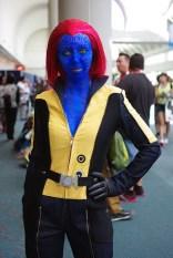 Cosplay San Diego Comic-Con 54