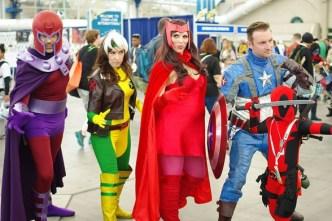 Cosplay San Diego Comic-Con 56